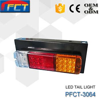 best place to buy rv led lights top quality truck trailer led light with high quality
