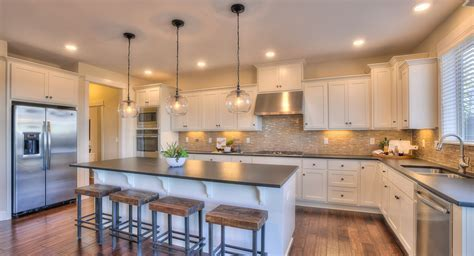 Everything buyers need is included in new Lennar homes in