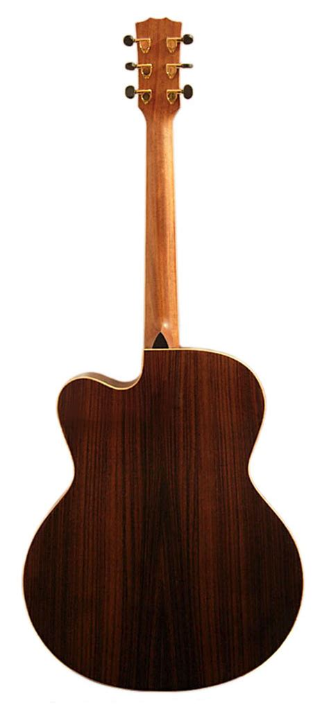 Handmade Acoustic Guitars - handmade acoustic guitar jc02 handmade guitars