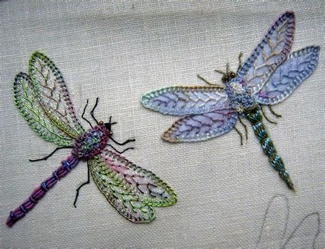 pinterest dragonfly pattern i embroidery dragonflies the creator of these