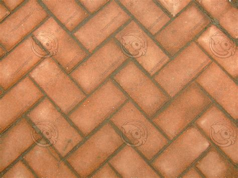 texture other brick floor paving