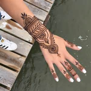 custom body art bella henna