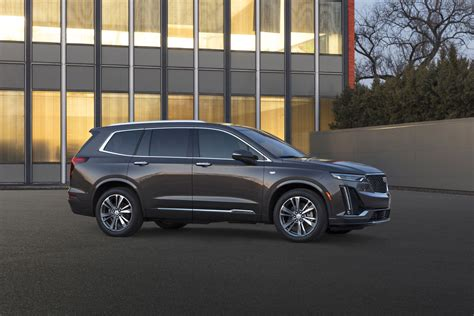 2020 Cadillac Xt6 by 2020 Cadillac Xt6 Review Autoevolution