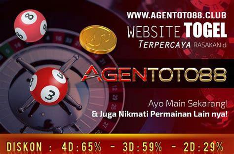 situs agen toto  togel  terbesar  terpercaya  indonesia website penyimpanan