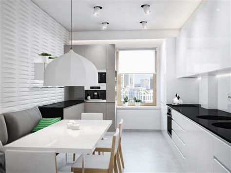 25 beautiful kitchen designs page 25 beautiful kitchens with dining tables page 5 of 5