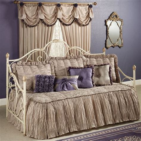 day bed linens baroness daybed bedding set