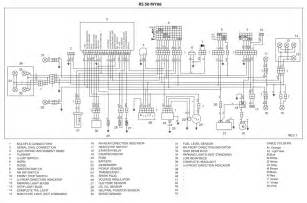 aprilia falco wiring diagram aprilia free wiring diagrams