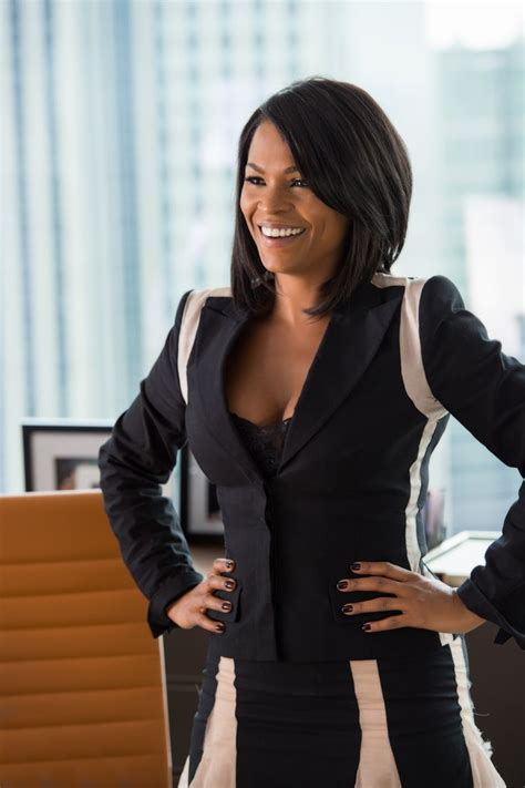 trina shaw hair cut nia long nia pinterest bobs her hair and cute bob