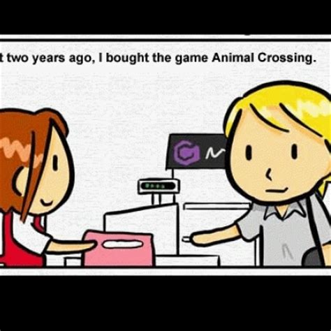 Animal Crossing Memes - quote on regret doing the right things for the wrong people