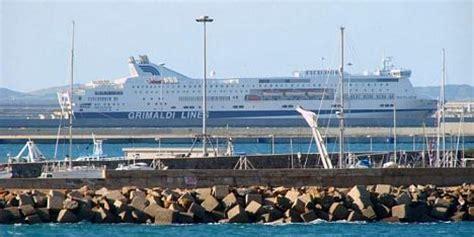 ufficio tirrenia cagliari richiesta d imbarco tirrenia a porto torres