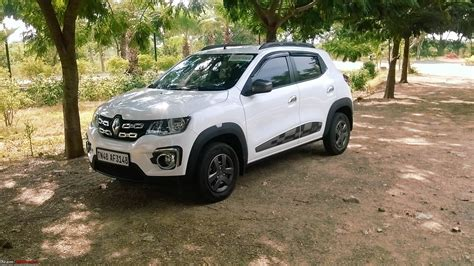 renault kwid 800cc my renault kwid 1 0l rxt o ownership review page 2