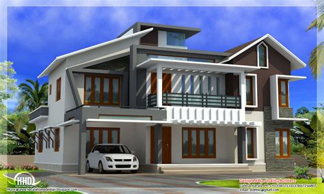 modern contemporary 2 story modern house designs modern contemporary house