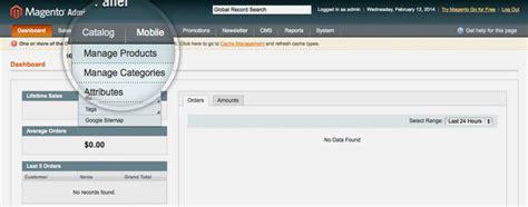 magento home page design tutorial home design