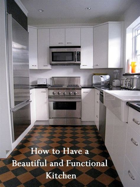 functional kitchen design best 25 functional kitchen ideas on pinterest kitchen