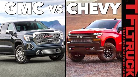 2020 Gmc X31 by 2019 Gmc 1500 Top 7 Ways It S Different From The