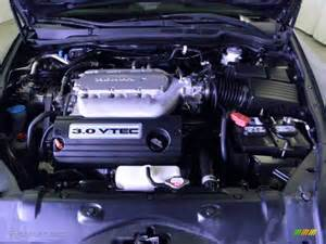 2004 honda accord ex v6 coupe engine photos gtcarlot