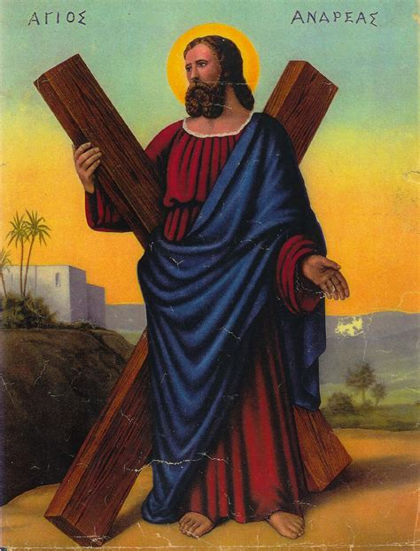 the about st caput mundi st andrew s day