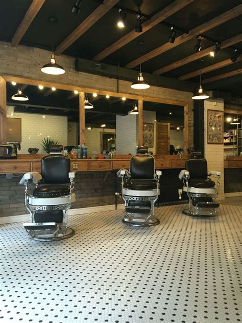 best 25 barber shop decor ideas on