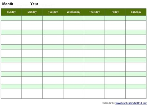 ms office calendar template 2014 template microsoft office monthly calendar template