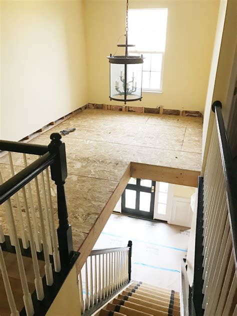 2 story foyer conversion s list