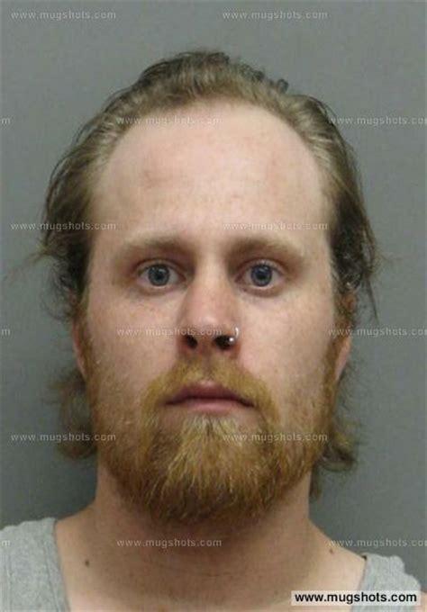 Pottawattamie County Arrest Records Damien Michael Brinkman Mugshot Damien Michael Brinkman