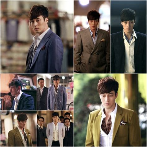 so ji sub wealth new stills of so ji sub from quot master s sun quot shake up fans