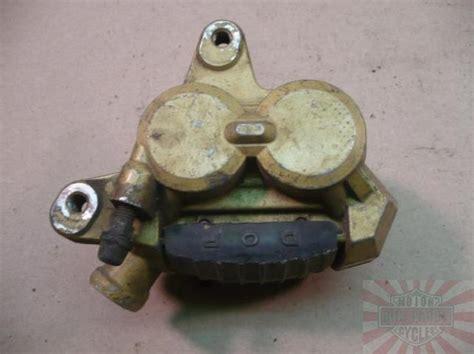 Produk Piston Caliper Katana suzuki gsx600 600 katana 4 piston front caliper right 88 97