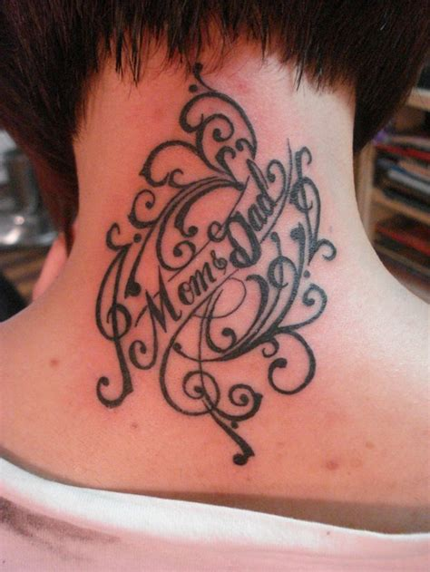 mom and dad tattoo designs designs search tattoos fonts