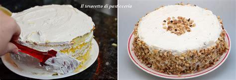 come bagnare una torta al cioccolato come farcire e decorare una torta con la panna montata