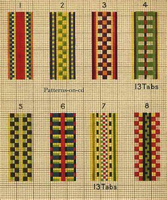 pattern inkle loom 1053 best kaftan yoresel giyim images on pinterest