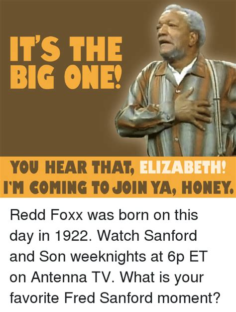 Sanford And Son Meme - 25 best memes about fred sanford fred sanford memes