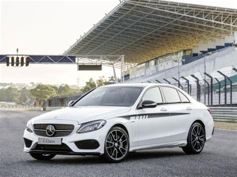 Auto Zubeh R by Mercedes C Klasse Bekommt Neues Amg Zubeh 246 R Auto Motor