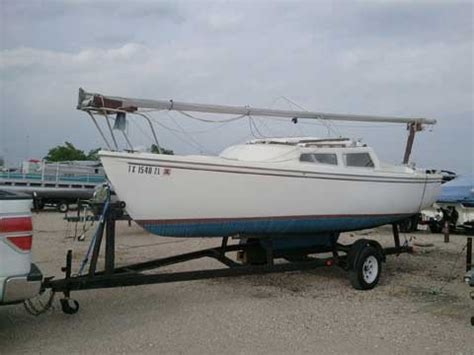 catalina 22 swing keel for sale catalina 22 swing keel 1981 lewisville texas sailboat