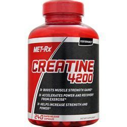 Me Rx Creatine 4200 Eceran 60 Caps met rx creatine 4200 on sale at allstarhealth