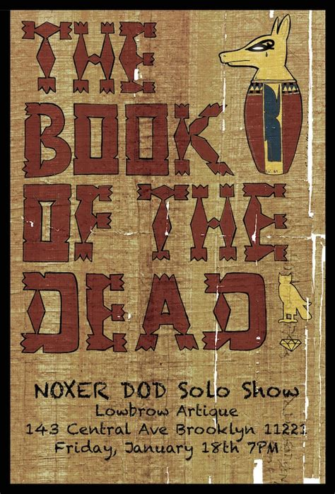 pictures of the book of the dead vandalog a viral and 187 noxer dod