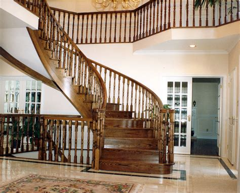 Staircase Banister Designs by Staircase Railings Designs Global Railing Inc