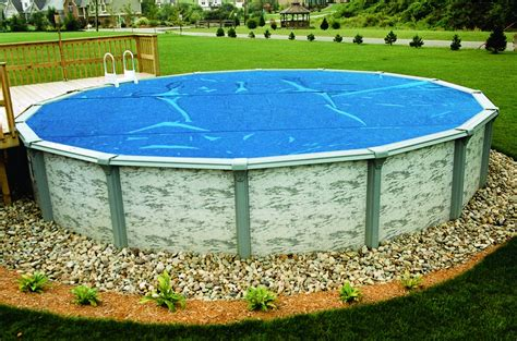 above ground pool landscaping ideas design landscape of