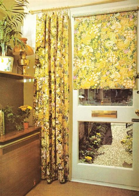 1970s curtains 25 best ideas about 70s home decor on pinterest 1970s