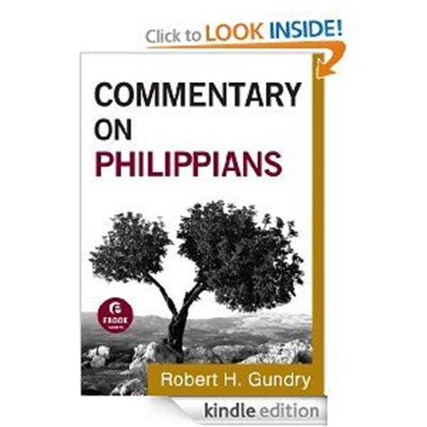 philippians a linguistic commentary books 8 free christian kindle books christian fiction