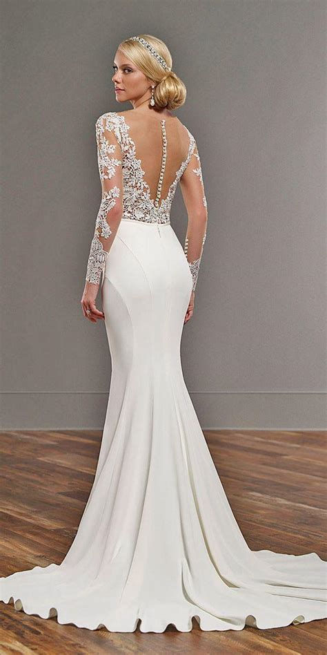 tattoo wedding dress 21 gorgeous effect wedding dresses 2568962 weddbook