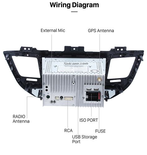 hyundai tucson wiring diagram wiring diagrams