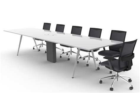 Meeting Desk by Meeting Tables C Odesigns