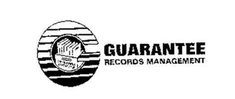 Records Search Services Guarantee Records Management Trademark Of Grm Information Management Services Inc