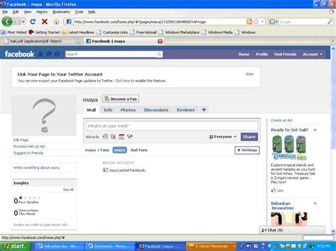 membuat facebook bisnis explore of me cara membuat account bisnis organisasi