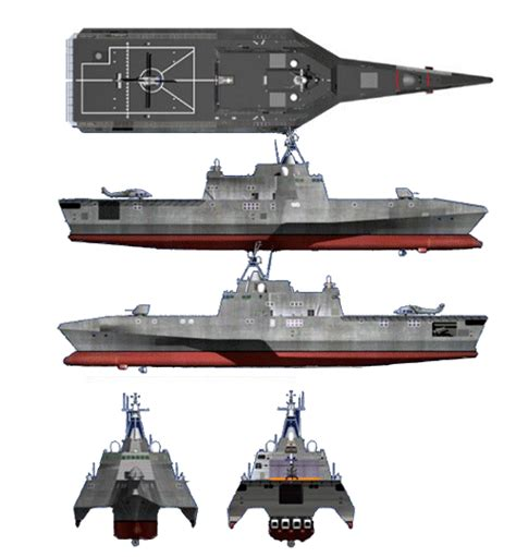 trimaran independence class uss independence lcs 2 updated www uglyships