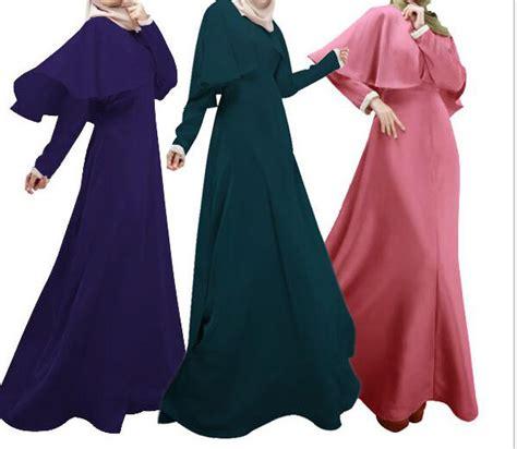 Maxi Muslim Quality Maxmara Stymtk1maxmara maxi muslim abaya dress islamic abaya middle east kaftan clothes ebay