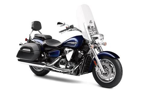 101316 yamaha 2017 V Star 1300 Tourer 3   Motorcycle.com
