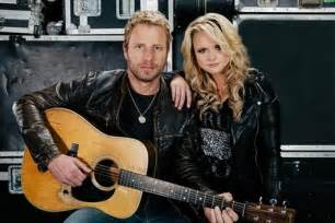 Miranda Lambert Dierks Bentley Miranda Lambert And Dierks Bentley Hanging Out Dierks