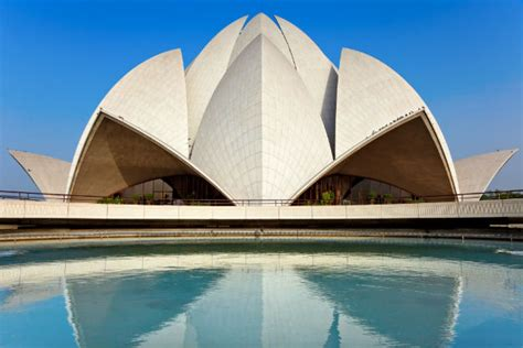 5 interesting facts about the bahai lotus temple in delhi