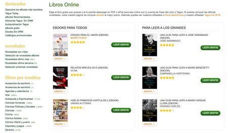 la casa libro ebooks las 7 mejores webs de libros para leer libros gratis